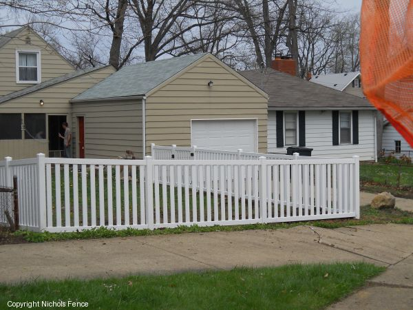 Akron Fence Sales And Installation Services